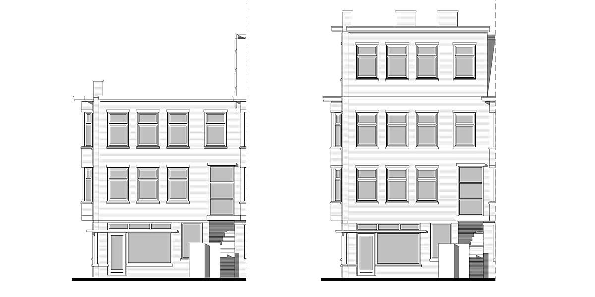 9-dakopbouw-renovatie-gevelaanzichten-bestaand-nieuw